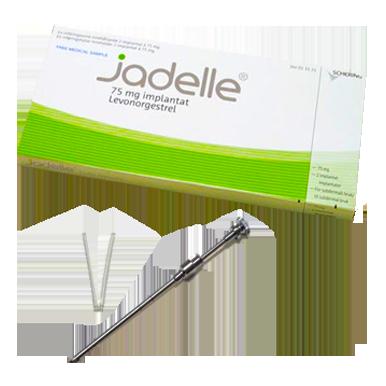 Jadelle