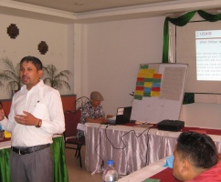 Sangini 3-day Basic Training